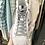 Thumbnail: Sapatilha bota estrela branco