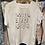 Thumbnail: T-shirt branca wow