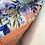 Thumbnail: Bomber jacket flores salmão/azul
