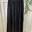 Thumbnail: Calça pantalona linho preto