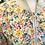 Thumbnail: Bomber jacket flores amarelo/verde