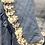 Thumbnail: Blusa ganga gola baby renda
