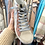 Thumbnail: Sapatilha bota estrela rosa/azul