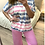 Thumbnail: Camisola de malha fininha tie-diy