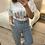 Thumbnail: T-shirt girl shoes