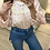 Thumbnail: Blusa rosa florzinhas