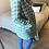 Thumbnail: Casaco padrão Vichy verde