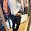 Thumbnail: Blusa branca laçada