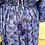 Thumbnail: Vestido seda manga larga lavanda