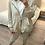Thumbnail: Conjunto de algodão com rendinha branco