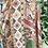Thumbnail: Vestido Boho tropical rosa