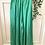 Thumbnail: Calça pantalona linho verde