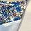 Thumbnail: Bomber jacket flores azul