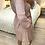 Thumbnail: Vestido estampado rosa