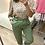 Thumbnail: Blusa florzinhas com renda