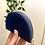 Thumbnail: Porta-moedas azul Don Algodon