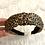 Thumbnail: Bandelete animal print toupe