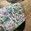 Thumbnail: Bomber jacket flores água