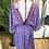 Thumbnail: Vestido estampado lavanda
