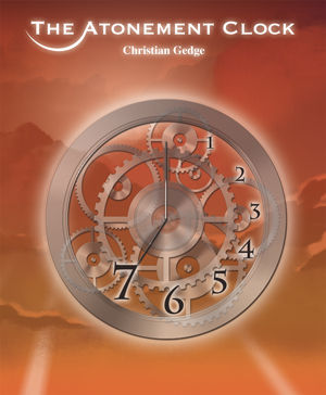 cover - the atonement clock