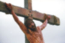 crucifiction of Christ
