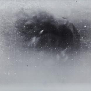 Рентген плёнка 18х24 см. Пинхол. Выдержка порядка 40 сек.