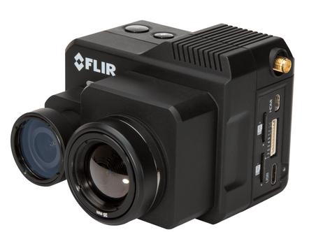 Камера ИК-спектра