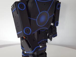 Open-source робот