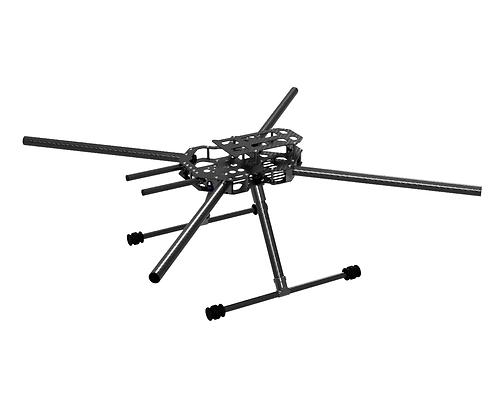 Платформа БПЛА Roboflot 750X4
