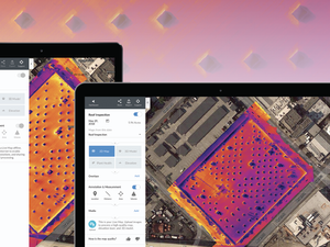 Обновление приложения DroneDeploy. Сентябрь 2018