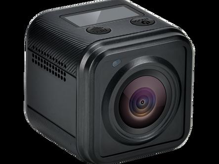 Камера высокого разрешения (4К) видимого спекта
