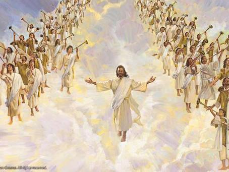 Did Jesus die for our sins?