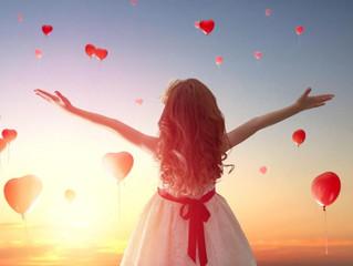 アフターコロナは、霊的に進化する人こそ、真の喜びを得ることが出来るでしょう。