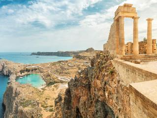 生き辛い世の中で幸せに生きるためには、思考を変えることで不安から開放される&キプロス旅行記