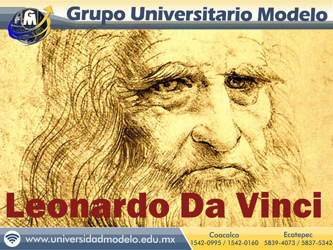 ¿Por qué fue tan importante Leonardo Da Vinci?