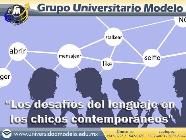 Los desafíos del lenguaje en los chicos contemporáneos