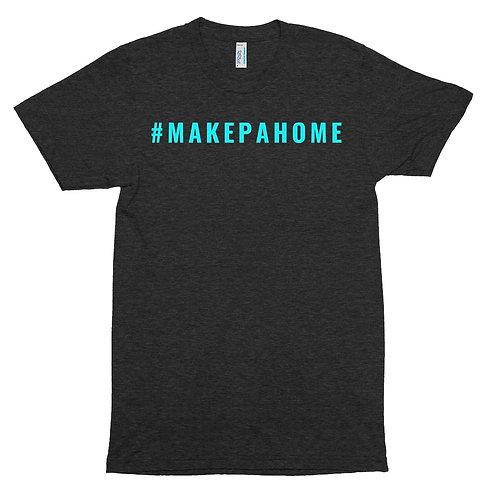#Makepahome Original Tee