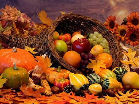 День осеннего равноденствия приближается...