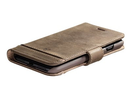 CL Supreme iPhone 11 Pro, Brun Lommebokveske for iPhone 11 Pro