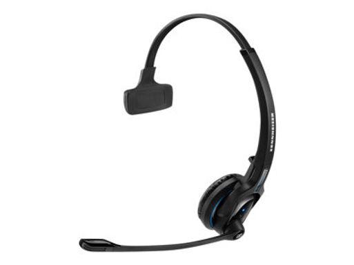 EPOS | Sennheiser MB Pro 1  med dongel for Teams/Skype  Bluetooth® hodesett