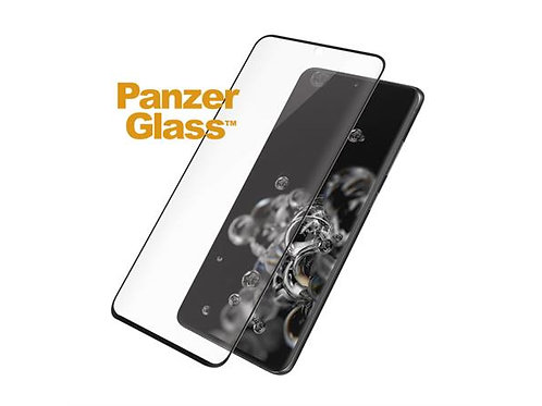 PanzerGlass Galaxy S20 Ultra, Black
