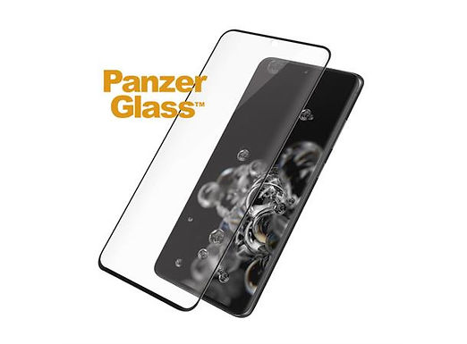 PanzerGlass Galaxy S20 Ultra, Black