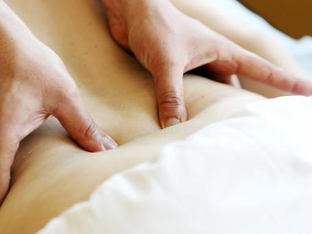 Connaissez-vous le massage AMMA ?