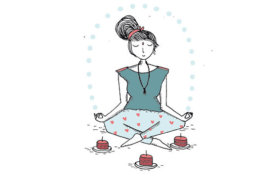 resultado-de-imagen-para-meditacion-ilus