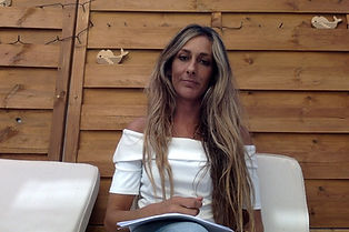 Cristina Ballenilla Rina Mindinside
