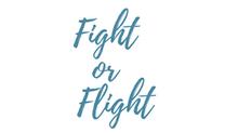 ¿Luchas o vuelas?  tu respuesta determina cómo actúa tu  sistema inmune