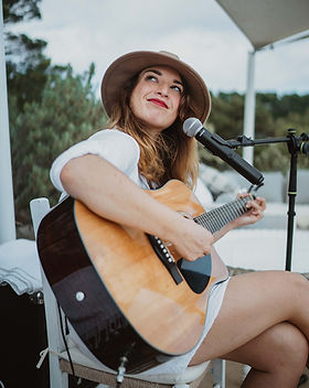 Acoustic Wedding Singer