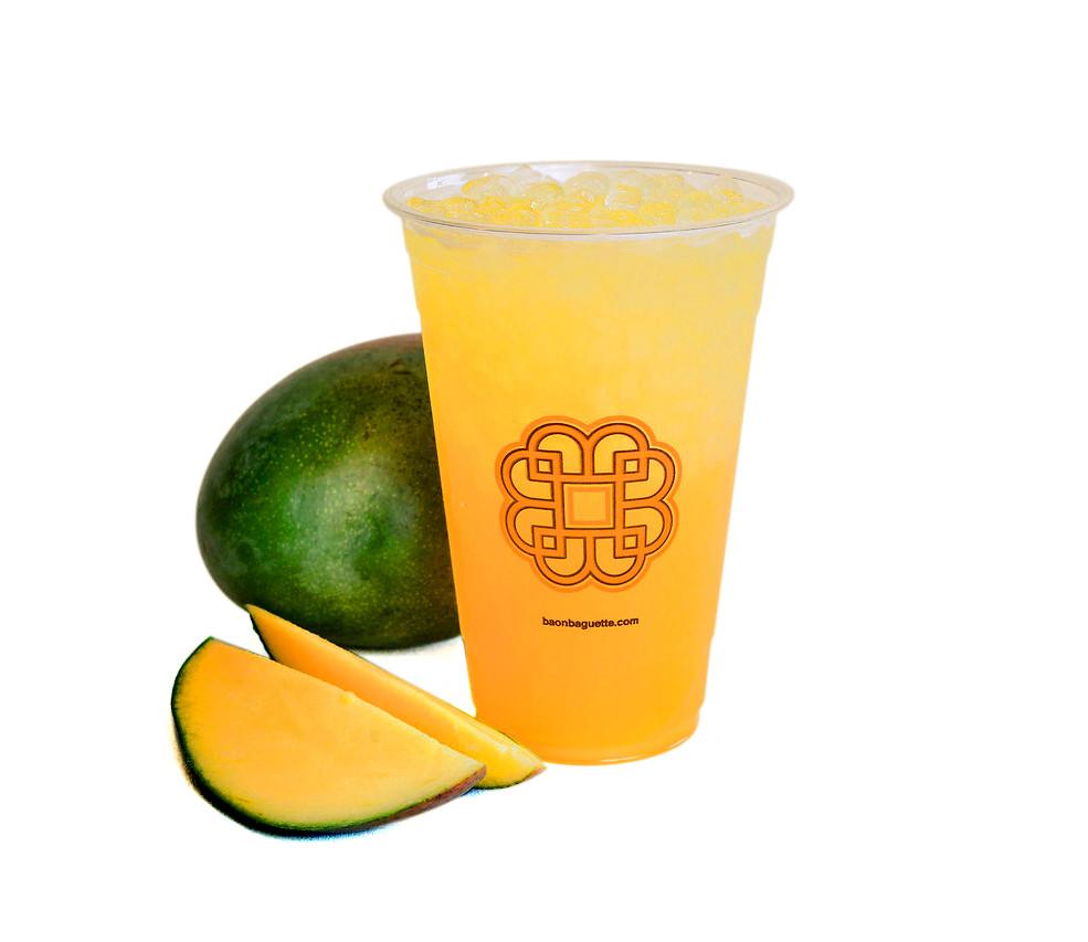 Mango Tea - Trà Xoài