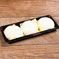 Durian Bao - Bánh Bao Sầu Riêng