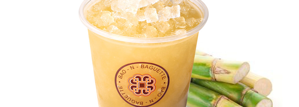 Sugarcane - Nước Mía